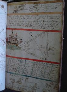 Student manuscript (Wm. Spink, c.1697-1731)